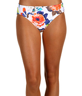 Tommy Bahama - Beach Blossoms High Waist Classic Bottom