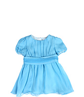 Dolce & Gabbana - Silk Chiffon S/S Dress (Infant)