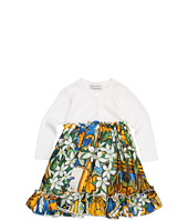 Dolce & Gabbana - Printed Dress (Infant)