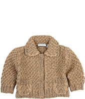 Dolce & Gabbana - Cable Collared Cardigan (Infant)