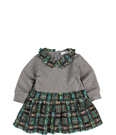 Dolce & Gabbana - Collared Dress (Infant)
