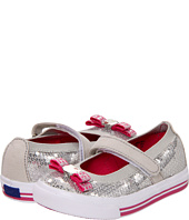Keds Kids - Hello Kitty® - Charmmy MJ Sneaker (Infant/Toddler)