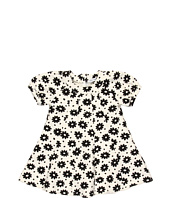 Dolce & Gabbana - Printed Plush Dress (Infant)