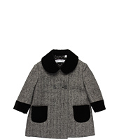 Dolce & Gabbana - Chevron Coat (Infant)