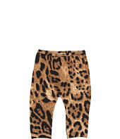 Dolce & Gabbana - Ocelot Tricot Leggings (Infant)