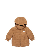 Dolce & Gabbana - Cashwool Jacket w/ Hood (Infant)