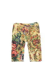 Dolce & Gabbana - Printed Velvet 5-Pocket Trouser (Infant)