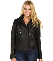UGG - Lexington Lambskin Moto Jacket