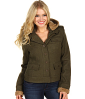 UGG - Waverly Wool Bomber Jacket
