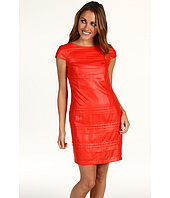 Jessica Simpson - Short Sleeve Sheath Dress