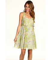 Jessica Simpson - Overlay Racerback Tank Dress