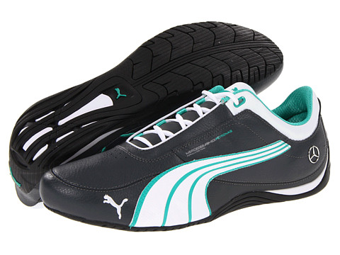 puma mercedes benz shoes