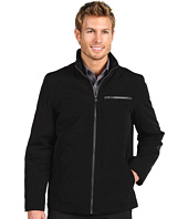Perry Ellis - Poly Tech Open Bottom Jacket