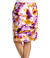 Jones New York - Plus Size Slim Skirt