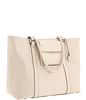 Knomo - Sulina Top Zip Shopper Tote
