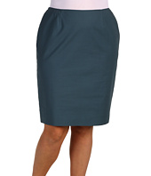 Jones New York - Plus Size Shelter Island Slim Skirt
