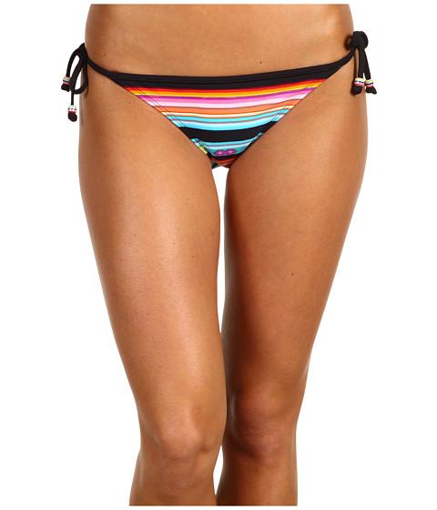 Body Glove Serape Tie Side Bikini
