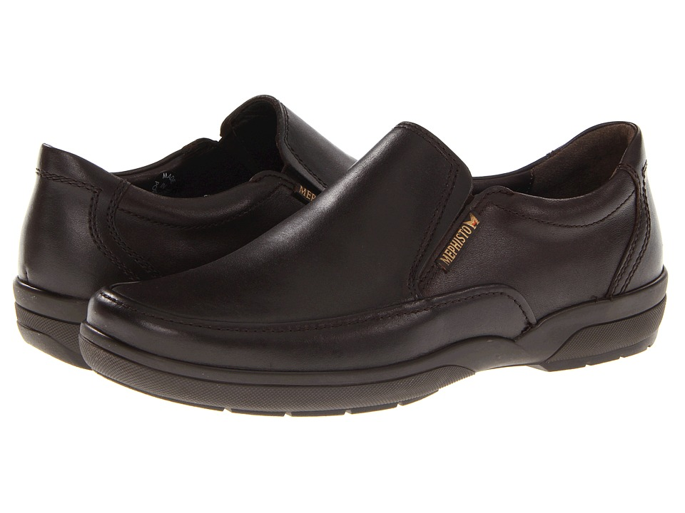 Mephisto - Adelio (Dark Brown Charles) Men