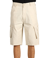 Calvin Klein - Big & Tall Solid Ripstop Cargo Short