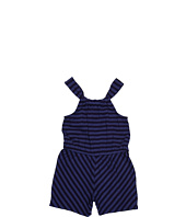 Ella Moss Girl - Mini Waldo Romper (Little Kids)