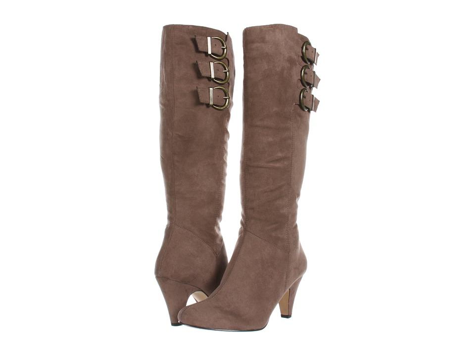 Bella-Vita - Transit II (Taupe Super) Women's Zip Boots