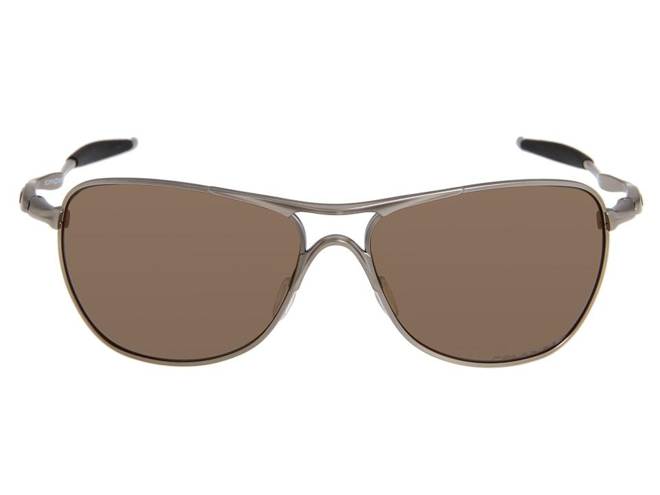 oakley solbriller titanium frame