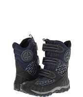 Geox Kids - Jr Alaska Boy WPF 8 (Toddler/Youth)