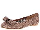 Salvatore Ferragamo - Bombay (Rame Metallic Lace) - Footwear