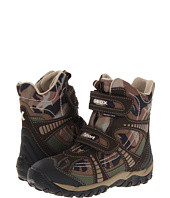 Geox Kids - Jr Alaska Boy WPF 9 (Toddler/Youth)
