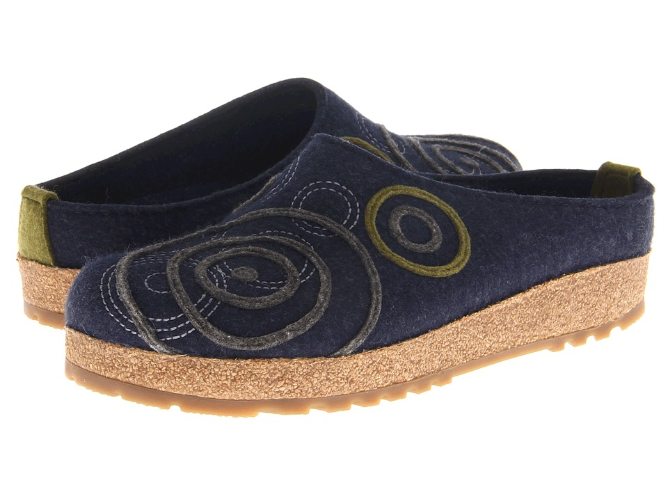 Haflinger - Swing (Captains Blue) Women