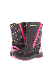 Geox Kids - Jr Neve Girl WPF 1 (Toddler/Youth)