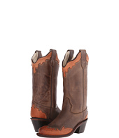 Old West Kids Boots - Western Snip Toe Boot (Toddler/Youth)