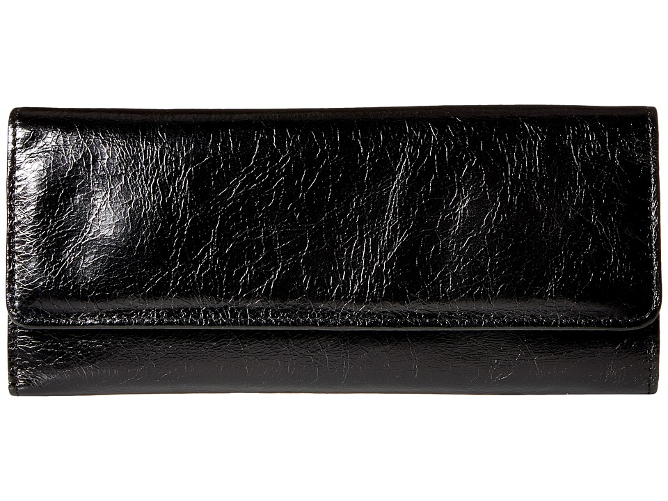 Hobo - Sadie 2 (Black) Wallet Handbags
