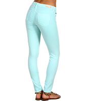 AG Adriano Goldschmied - The Legging Ankle Twill in Pigment Seafoam