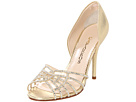 Caparros - Caterina (Gold Lame) - Footwear