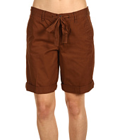 Calvin Klein Jeans - Cuffed Shorts with Drawstring