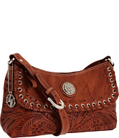 American West - Harvest Moon Shoulder Bag