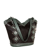American West - Boot Scoot Boogie Handbag