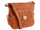 Harvest Moon Crossbody