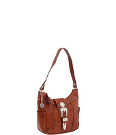 American West - Retro Romance Hobo