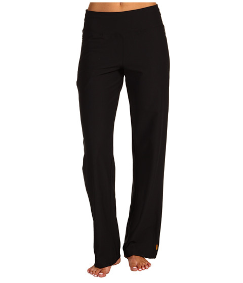 Lucy - Everyday Pant II (Lucy Black) Women's Casual Pants