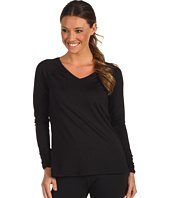 Spanx Active - Streamlined Long Sleeve Top