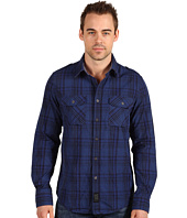 Calvin Klein Jeans - Saturated Plaid L/S Woven Shirt