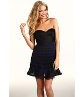 BCBGMAXAZRIA - Neena Strapless Sweetheart Dress