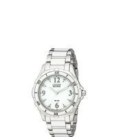 Citizen Watches - EM0030-59A Ceramic Eco-Drive Watch