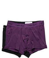 Calvin Klein Underwear - Microfiber Stretch 2-Pack Trunk U8721