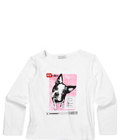 Dolce & Gabbana - Bulldog Tee (Toddler/Little Kids/Big Kids)