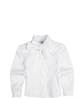 Dolce & Gabbana - White Shirt (Toddler/Little Kids/Big Kids)