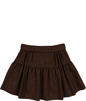 Dolce & Gabbana - Wool Chevron Skirt (Toddler/Little Kids/Big Kids)
