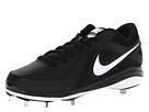 Nike - Air MVP Pro Metal (Black/White)